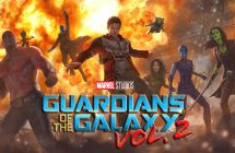 Guardians of the Galaxy Vol. 2 – Critique du film de James Gunn