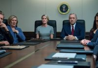 Semaine du 29 mai sur Netflix: House of Cards, Flaked, Sarah Silverman et plus