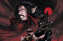 Castlevania: Netflix dévoile une nouvelle affiche