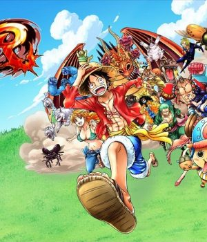 One Piece: Unlimited World Red Deluxe Edition: une longue vidéo promo
