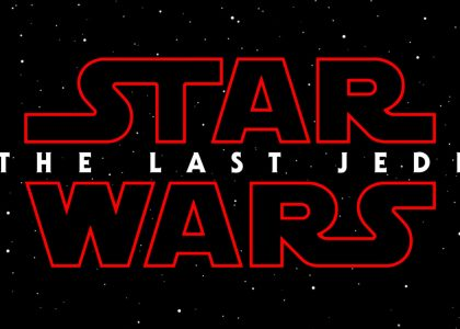 Star Wars 8: The Last Jedi