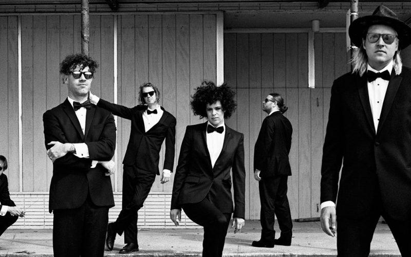 Arcade Fire dévoile un clip pour le nouveau single Creature Comfort