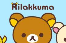 Rilakkuma Series: la série animée bientôt sur Netflix