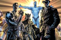 Watchmen: Damon Lindelof va adapter la BD pour HBO
