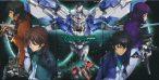 Mobile Suit Gundam 00 : la saison 2 disponible sur Crunchyroll