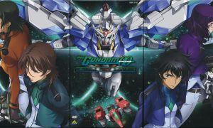 Mobile Suit Gundam 00 : la saison 2 disponible sur Crunchyroll