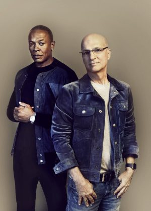 The Defiant Ones: HBO prépare un documentaire sur Dr Dre