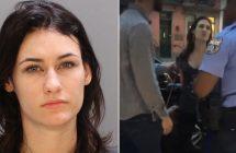 Colleen Campbell: la journaliste virée après une dispute avec un policier