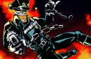 Une saison 2 pour la série animée Inferno Cop du studio Trigger