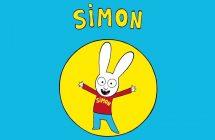 Simon: le lapin blanc des livres de Stéphanie Blake à Télé-Québec