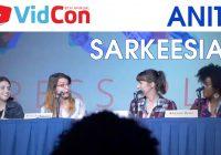 VidCon 2017: Anita Sarkeesian insulte publiquement Sargon Of Akkad
