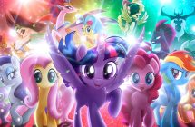 My Little Pony: The Movie: une première bande-annonce officielle