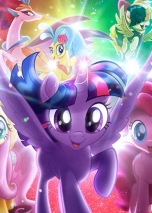 My Little Pony: The Movie: une première bande-annonce officielle