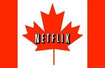 NETFLIX CANADA – la liste complète pour le mois de juin