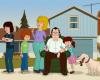 F is for family renouvelée pour une troisième saison