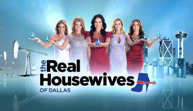 The Real Housewives of Dallas saison 2: un premier aperçu