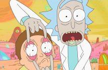 Rick and Morty saison 3: une date et une bande-annonce