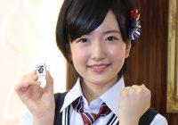 AKB48 Sousenkyo: Sutou Ririka annonce son marriage en direct à l'élection Senbatsu