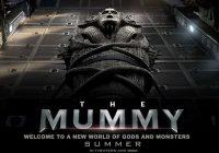 The Mummy – Critique du film avec Tom Cruise