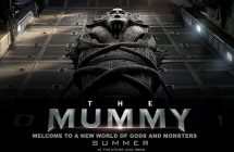 The Mummy – Critique du film avec Tom Cruise