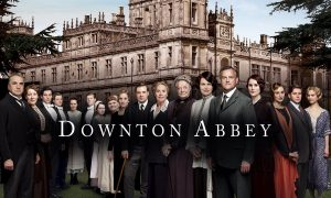 Downton Abbey: un film en préparation!