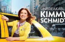 Unbreakable Kimmy Schmidt de retour pour un quatrième saison