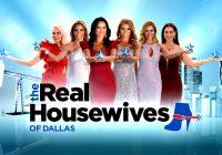 Real Housewives of Dallas saison 2: dildo, bactérie mangeuse de chair et chicane