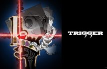 Promare: le nouvel anime de Hiroyuki Imaishi (Kill la Kill, Gurren Lagann)