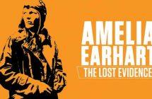 Amelia Earhart: The Lost Evidence: une photo prouverait qu'elle a survécu à son dernier vol?
