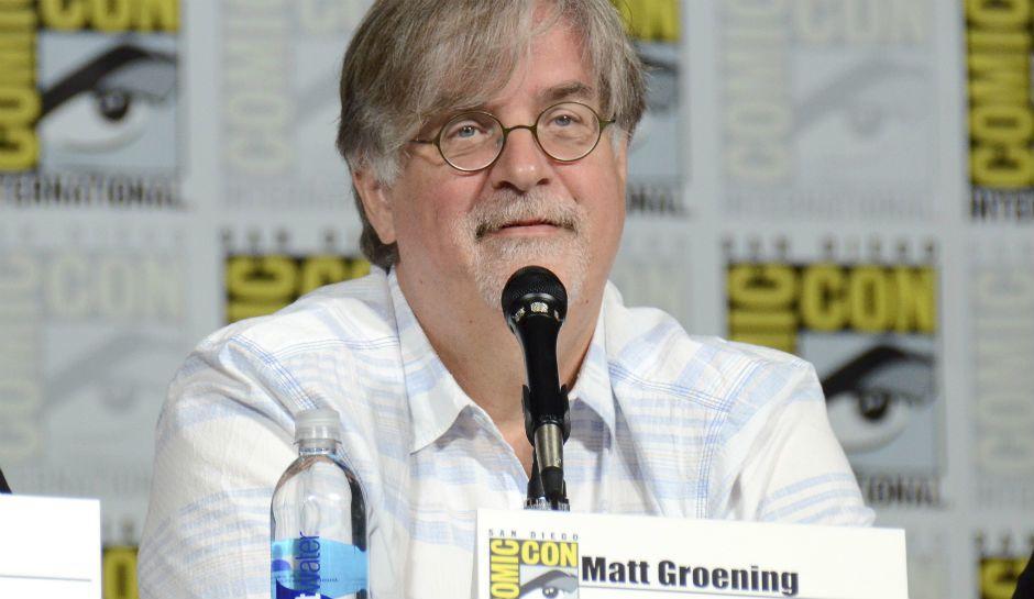 Disenchantment: Netflix signe la nouvelle série à Matt Groening