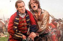 Outlander saison 3: date de retour, bande-annonce et affiche