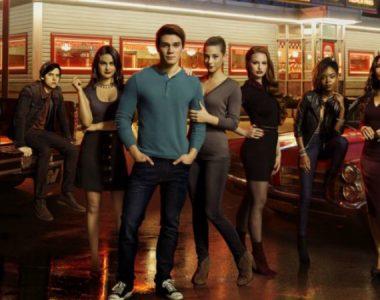 Riverdale saison 2: la bande-annonce du Comic-Con