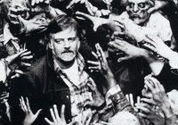 George A. Romero: décès d'un cinéaste qui a redéfini le genre zombie