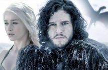 Game of Thrones saison 7: un trailer grecque avec de nouvelles images!