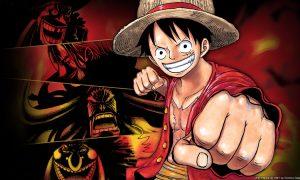 One Piece: attention cette nouvelle va vous faire tomber sur le cul