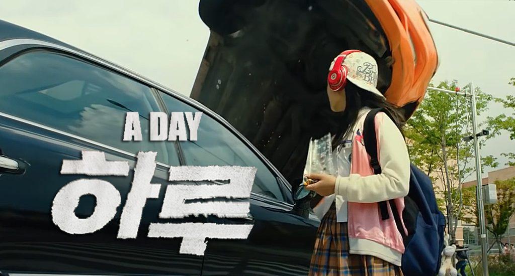 A Day – Critique du film de Sun-ho Cho