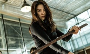 The Villainess - Critique du film de Byung-gil Jung