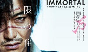 Blade of the Immortal - Critique du 100e Takashi Miike