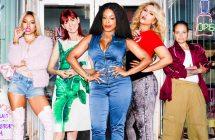 Claws: une saison 2 pour la comédie dramatique de TNT