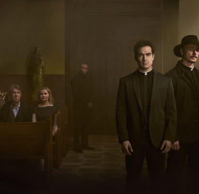 The Exorcist saison 2: Zuleikha Robinson se joint à la série