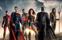 Justice League : la bande-annonce du Comic-Con