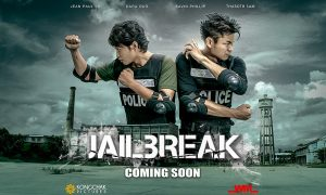 Jailbreak - Critique du film de Jimmy Henderson