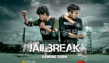Jailbreak – Critique du film de Jimmy Henderson