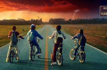 Stranger Things 2: Netflix dévoile un premier trailer au Comic Con
