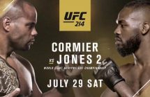 UFC 214: un podcast UFC Unfiltered avec Daniel Cormier et Jon Jones