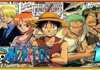 One Piece Episode of East Blue: un premier trailer