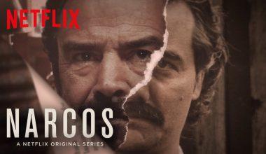 Narcos saison 3: un premier trailer sur le Cartel de Cali