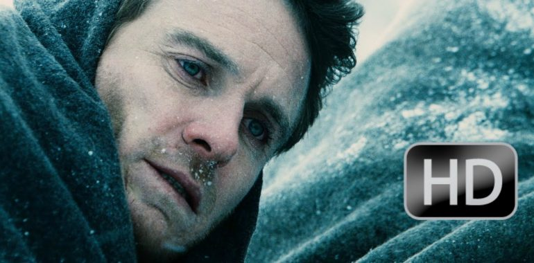 The Snowman: le trailer du nouveau thriller avec Michael Fassbender