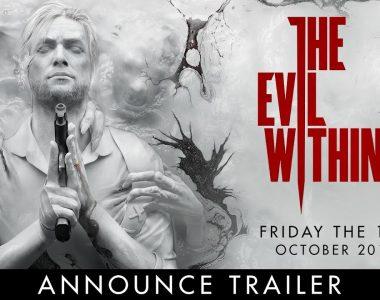 The Evil Within 2: Bethesda Softworks dévoile un nouveau trailer