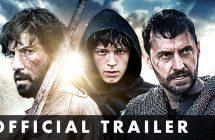 Pilgrimage: un nouvel extrait vidéo pour le thriller médiéval